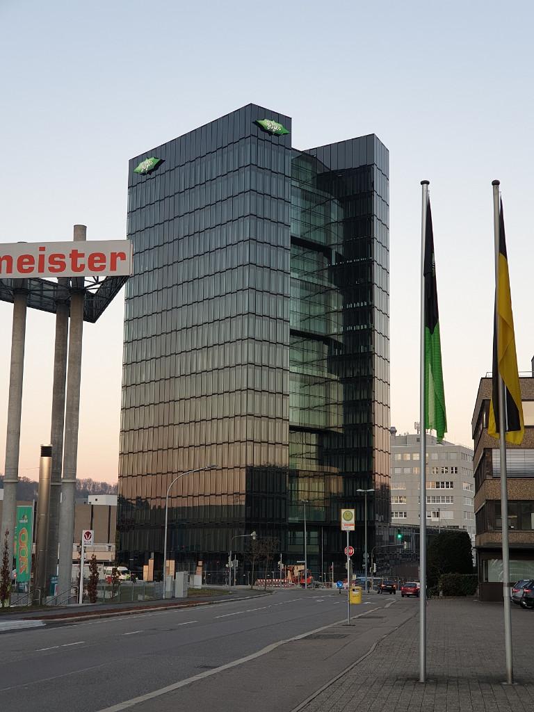 Η νέα έδρα της BITZER στο Sindelfingen